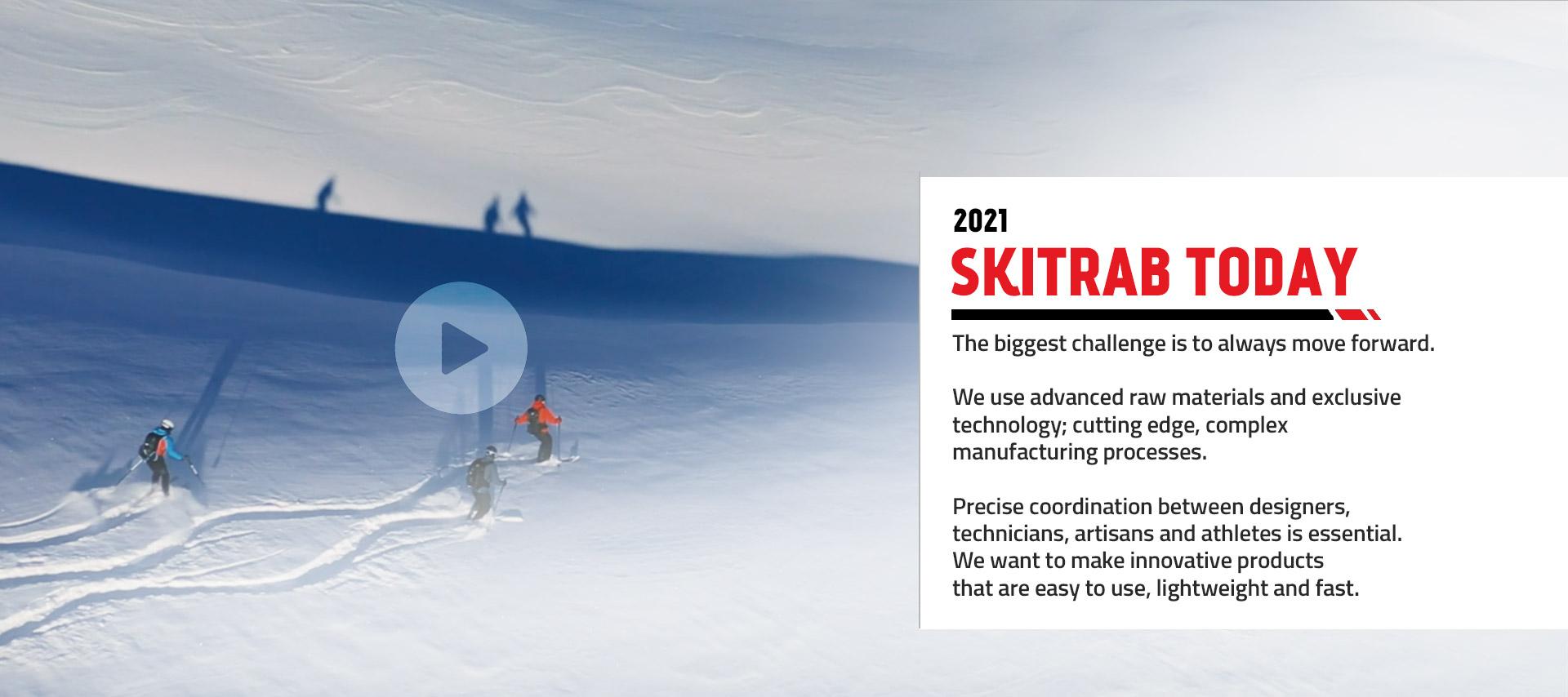 Ski Trab 2021