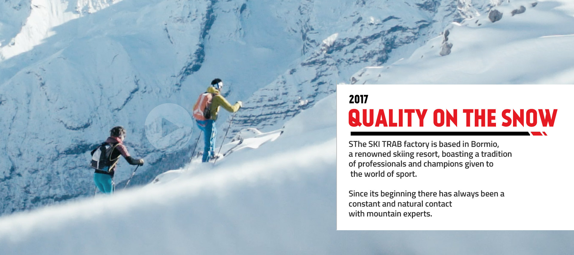 Ski Trab 2017