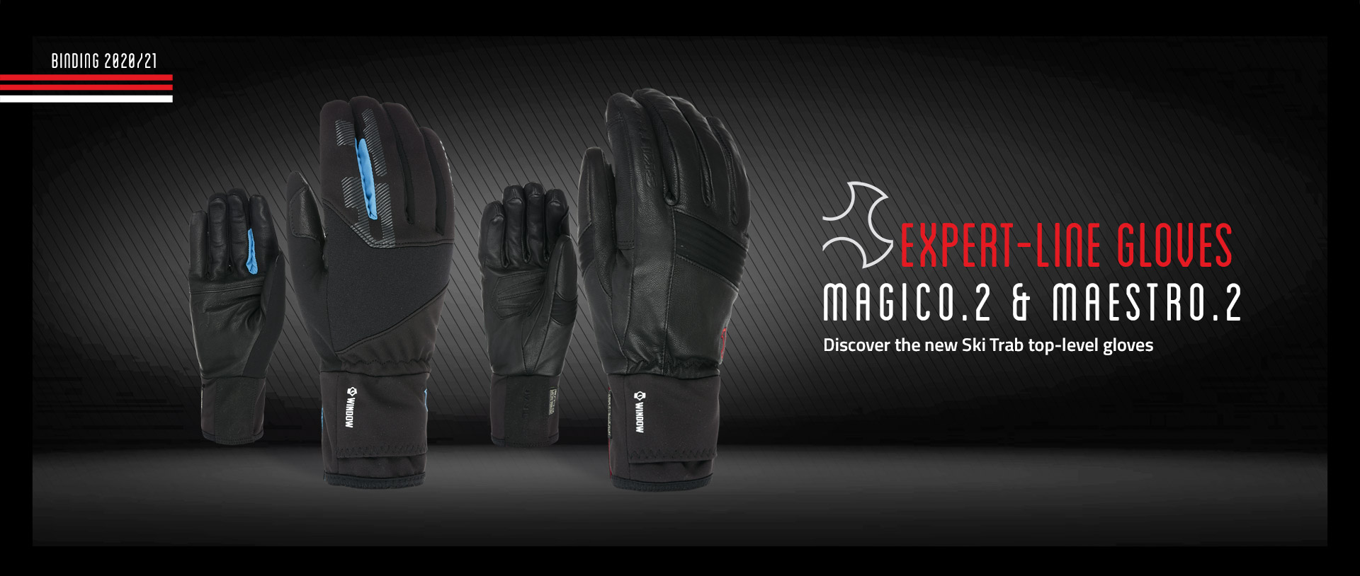 Expert Line Gloves Eng
