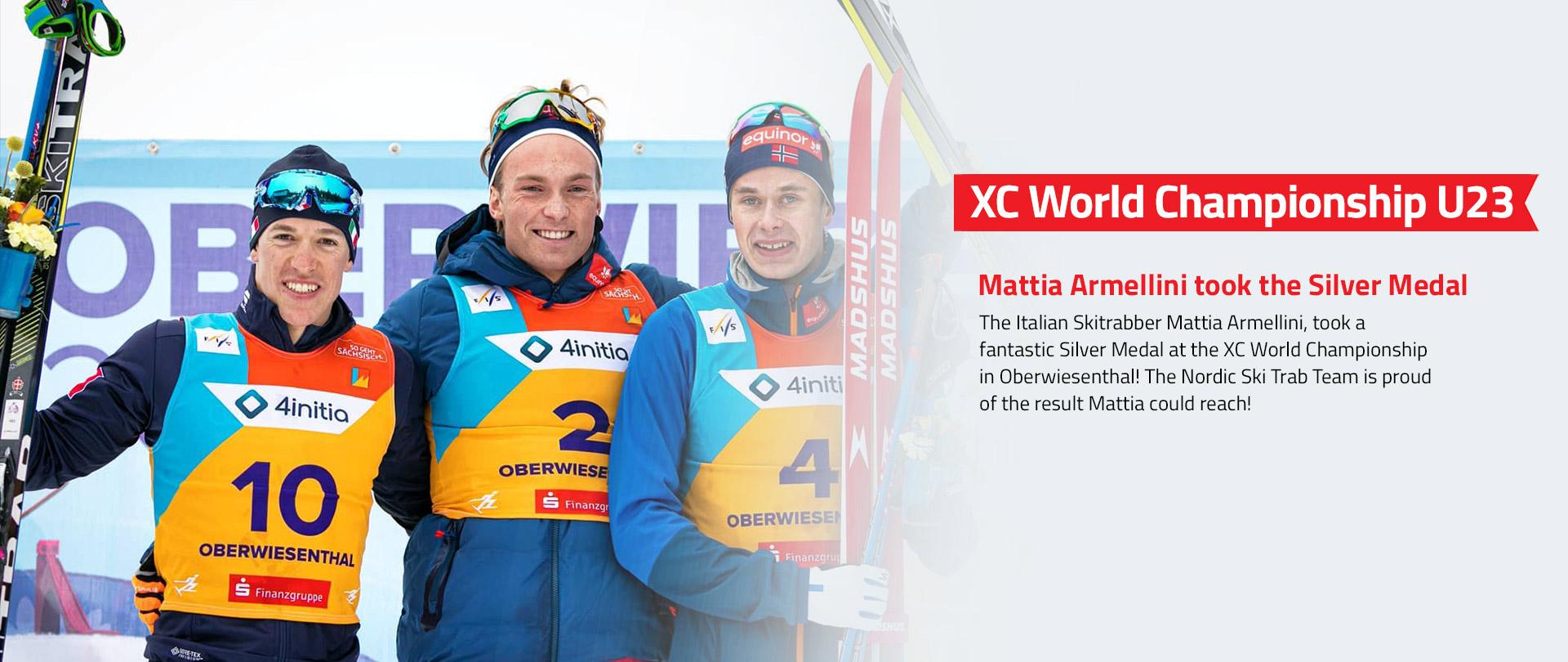 XC World Champ U23